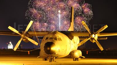 R97 - Transall C-160R - France - Air Force