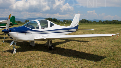 I-9080 - Tecnam P2002RG Sierra - Private