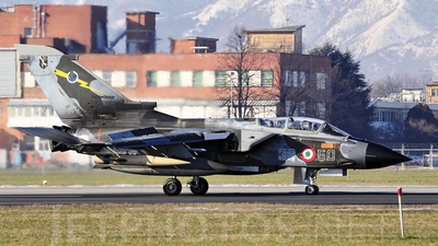 CMX7085 - Panavia Tornado IDS - Italy - Air Force