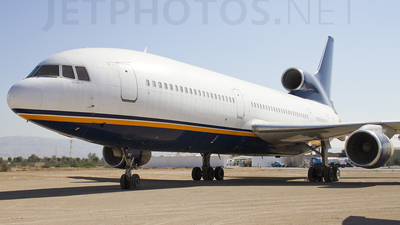 A picture of N162AT -  - [] - © Tamas Vekony