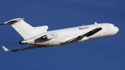 N251FL - Boeing 727-277(Adv)(F) - IFL Group