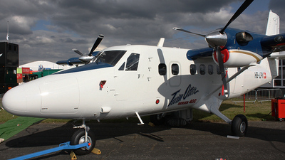 A picture of HBLPY - Viking DHC6400 Twin Otter - [851] - © n94504