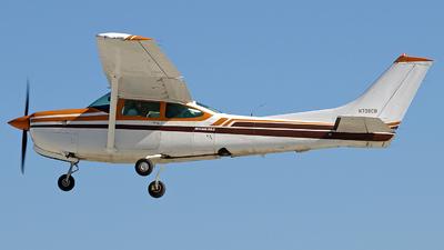 A picture of N739CB - Cessna R182 Skylane RG - [R18200985] - © Steve Homewood