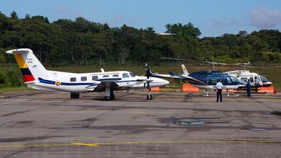 SKBG - Airport - Ramp