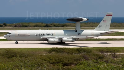 73-1675 - Boeing E-3B Sentry - United States - US Air Force (USAF)