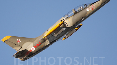RF-49814 - Aero L-39C Albatros - Russia - Defence Sports-Technical Organisation (ROSTO)