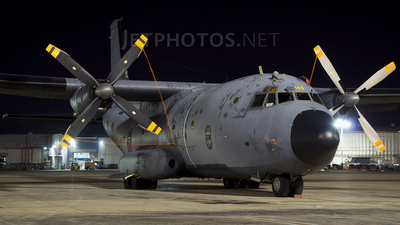 R153 - Transall C-160R - France - Air Force