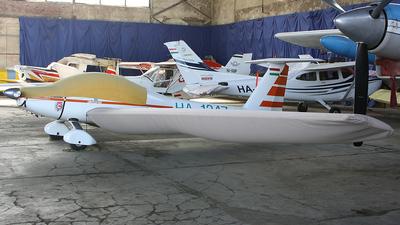 HA-1247 - Hoffmann H-36 Dimona - Private