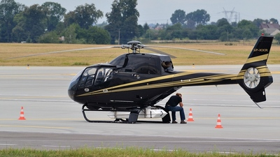 SP-KKR - Eurocopter EC 120B Colibri - Private