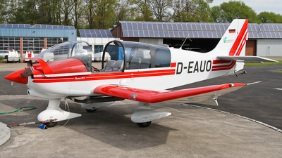 D-EAUO - Robin DR400/180R Remorqueur - Private
