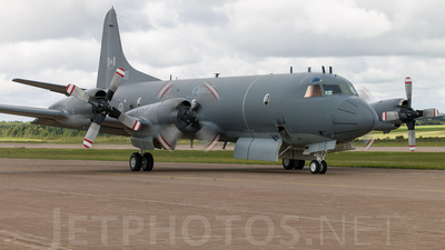 140116 - Lockheed CP-140 Aurora - Canada - Royal Air Force