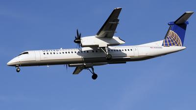 N356NG - Bombardier Dash 8-Q402 - United Express (Colgan Air)