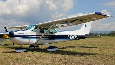 I-ENRJ - Cessna 172N Skyhawk II - Private