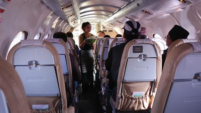 9N-AHY - British Aerospace Jetstream 41 - Yeti Airlines
