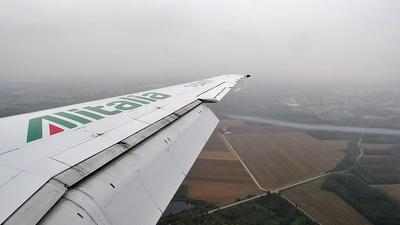 I-DATI - McDonnell Douglas MD-82 - Alitalia