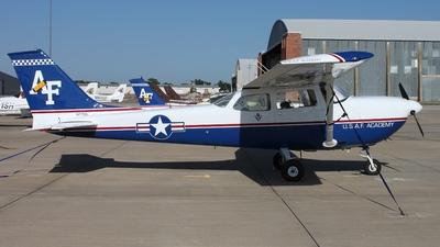 N7756L - Cessna T-41 Mescalero - United States - US Air Force (USAF)