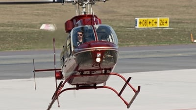 OK-SOL - Bell 407 - Private