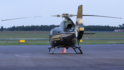 SP-MAG - Eurocopter EC 130B4 - Private