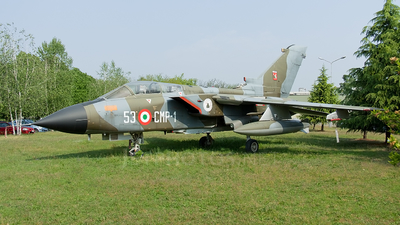 MM7001 - Panavia Tornado IDS - Italy - Air Force