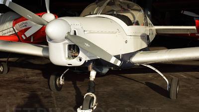 SP-FCX - Zlin 142 - Aero Club - Poznanski