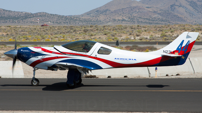 N23LF - Lancair Legacy - Private