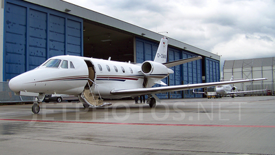 D-CMMI - Cessna 560XL Citation XLS - Dr. Schenk Flugbetrieb