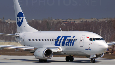 VQ-BJO - Boeing 737-524 - UTair Aviation
