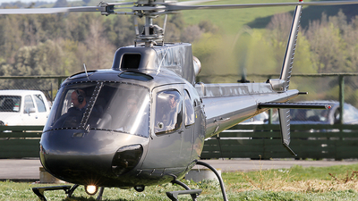 A picture of ZKHDL - Eurocopter AS350 B2 - [2981] - © Brenden