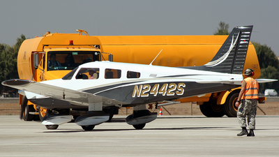 A picture of N2442S -  - [] - © Carlos Ay