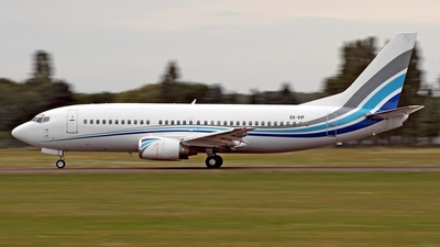 SX-VIP - Boeing 737-3Y0 - GainJet Aviation
