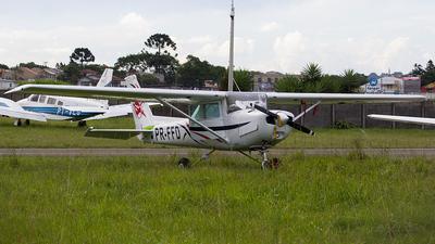 PR-FFD - Cessna 152 - Escola Paranaense de Aviação