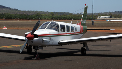 VH-MJX - Piper PA-32R-300 Cherokee Lance - Private