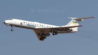A picture of UR65556 - Tupolev Tu134A3 -  - © ErezS