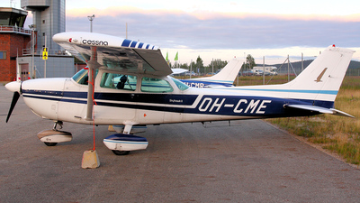 OH-CME - Cessna 172M Skyhawk - Private