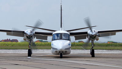 A picture of N840PN - Gulfstream Commander 690C - [11679] - © Alexander Shulik