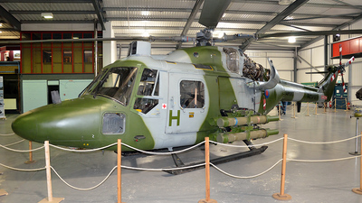 XZ675 - Westland Lynx AH.7 - United Kingdom - Army Air Corps