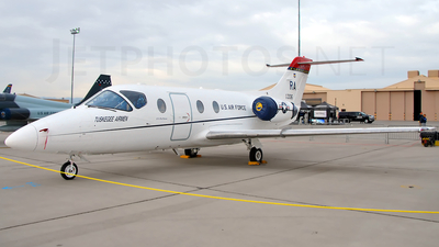 92-0336 - Beechcraft T-1A Jayhawk - United States - US Air Force (USAF)
