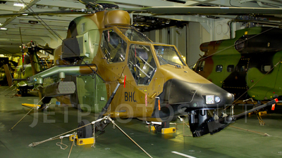 2024 - Eurocopter EC 665 Tiger HAP - France - Army