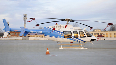 UR-CLM - Bell 407GX - Untitled