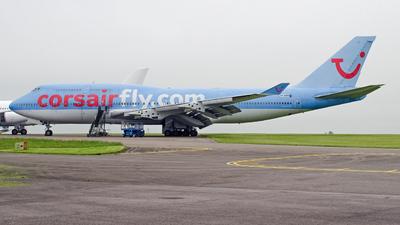 TF-AMG - Boeing 747-422 - Air Atlanta Icelandic