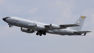 60-0365 - Boeing KC-135R Stratotanker - United States - US Air Force (USAF)