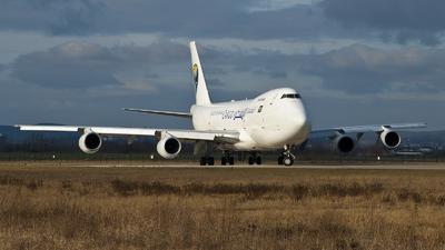 EK-74799 - Boeing 747-281B(SF) - Saudi Arabian Airlines Cargo (Veteran Avia)