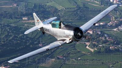 D-FKVE - North American AT-6F Texan - Private