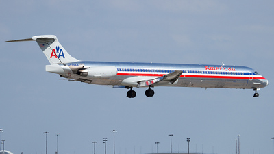 A picture of N579AA -  - [] - © Eric Siebeneicher