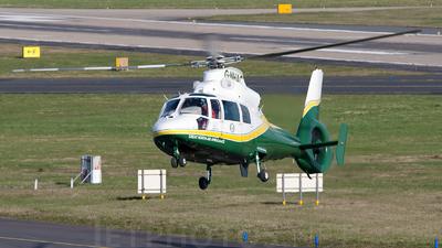 G-NHAC - Aérospatiale AS 365 N2 Dauphin 2 - Great North Air Ambulance
