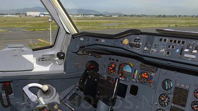 XA-LRL - Airbus A300B4-203(F) - AeroUnión - Aerotransporte de Carga Unión