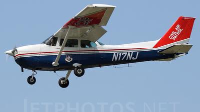 A picture of N17NJ - Cessna 172P Skyhawk - Civil Air Patrol - © Joe Osciak