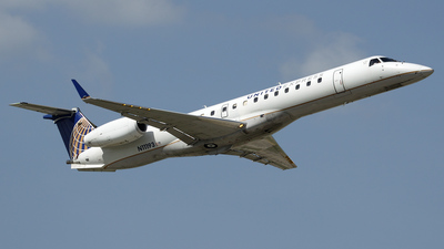 N11193 - Embraer ERJ-145XR - United Express (ExpressJet Airlines)