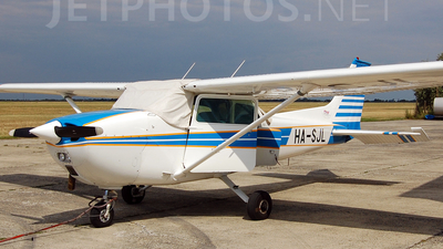 HA-SJL - Cessna 172M Skyhawk - Private
