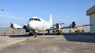 153415 - Lockheed P-3B Orion - Greece - Navy